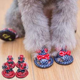 Date chaussures pour chiens arcs couronne Bling animaux été printemps animaux accessoires pour chiot animaux Chihuahua Pitbull fournitures ? partir de fabricateur