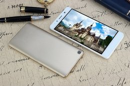 Wholesale Green Tag Seaop Goophone Quad Core MTK6580 pulgadas Android GB RAM GB ROM HD MP G WCDMA Teléfonos celulares