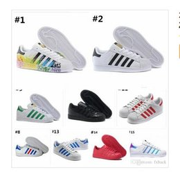 Argentina 2019 moda caliente para hombre zapatos casuales Running smith stan mujer zapatos planos mujer Zapatillas Deportivas Mujer Amantes Sapatos Femininos 36-45 Suministro