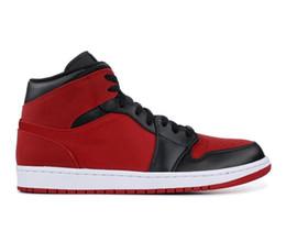 TOP 1 Llegada Off whosale de alta calidad blanco gimnasio rojo gris zapatos de baloncesto hombres mujeres juego de gamuza azul CNY zapatillas zapatillas de deporte desde fabricantes
