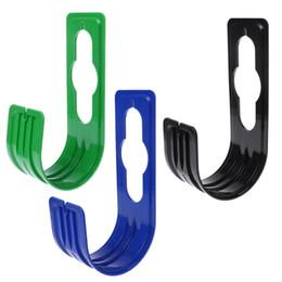 ABS Garden Yard Hosepipe Watering Storage Gancio Rack Reel Pipe Holder Hanger da kit micro casa fornitori