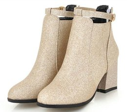 272f999f45b Shiny Ankle Boots Coupons, Promo Codes & Deals 2019 | Get Cheap ...