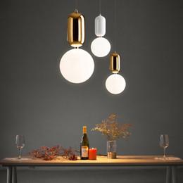 Canada Boule de verre ramification goutte pendante lumière outillage moderne bouteille bouteille lustre lumière pour cuisine salon bureau décoration de la maison Offre