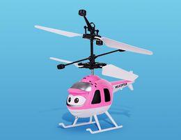 Helikopter oyuncaklar Uçak oyuncaklar Uzaktan kumanda helikopter _ durak satış helikopter uçak indüksiyon küçük sarı insanlar toptan çocuk nereden bisikletle takılan telefon tutacağı tedarikçiler