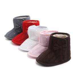 2019 botas de invierno de calidad sexy Regalo de Navidad de alta calidad Half Boots 5color Invierno Snow Boots WGG para mujer botas de nieve Invierno cálido bota de algodón acolchado niños zapatos botas de invierno de calidad sexy baratos