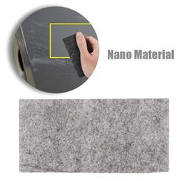 Rayures de voiture réparation tissu nanomatériau surface automobile légère peinture rayures Remover outils de réparation de voiture accessoires de voiture 5 pcs ? partir de fabricateur