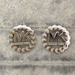 2019 anel de casal fino Frete grátis 316L aço inoxidável amor brincos com pequenos brincos de cristal para mulheres homens casais jóias finas anéis por atacado anel de casal fino barato