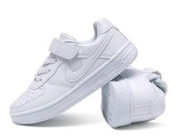 2019 спортивная обувь 2017 новый бренд Shell глава мальчик девочки кроссовки суперзвезда дети детская обувь новый Стэн обувь Мода кроссовки кожа Спорт кроссовки скидка спортивная обувь