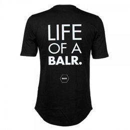 2019 harajuku handy Balr T Shirts Hip Hop Herren Designer T Shirts Balr Herren Damen Kurzarm Large Size T Shirts
