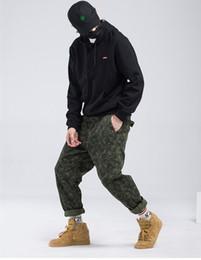 Argentina Empresas de moda para hombres Ropa Pantalones Ejército Verde Combate Algodón Casual Pantalones rectos sueltos Pantalones tácticos militares Suministro
