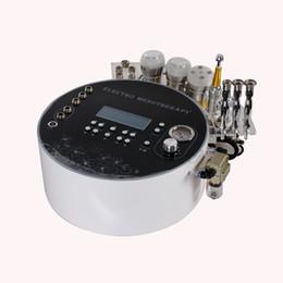Машина многофункциональной иглы свободная mesotherapy лицевая и microdermabrasion Диаманта для Подмолаживания кожи чистки кожи с rf от Поставщики rf алмаз