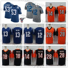 short colt Promo Codes - 53 Darius Leonard Jerseys 7 Jacoby Brissett Indianapolis 12 Andrew Luck Colts 18 Peyton Manning 13 T.Y. Hilton 18 A.J.Green 8 Marcus Mariota