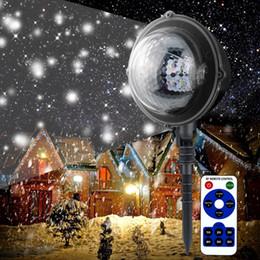 Proiettore Luci Bianche Natalizie.Sconto Luci Bianche Del Proiettore Di Natale 2019 Luci Bianche Del