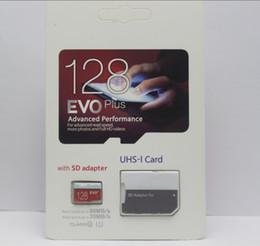 Carte mémoire mobile UHS-I Class10 MicroSDXC microSDXC 128 Go parmi les plus vendues, 128 Go, 64 Go, 32 Go EVO PLUS ? partir de fabricateur