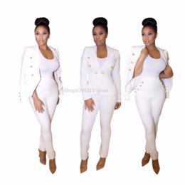 3e0bbf185551 2019 abbigliamento da donna delle donne 2019 Abbigliamento da lavoro Ufficio  da lavoro autunno   inverno