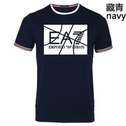 2019 marcas t shirt francês Francês high-end marca ralph t-shirt dos homens, primavera verão projeto red rose impressão polos dos homens e das mulheres, 6XL tamanho grande, frete grátis marcas t shirt francês barato