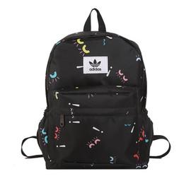 Niños mochilas niños online-Mochilas para niños Unisex Viajes ocasionales Mochilas al aire libre Mochilas deportivas Bolsas escolares Estudiantes Mochila Anuncios para bolsas de niños