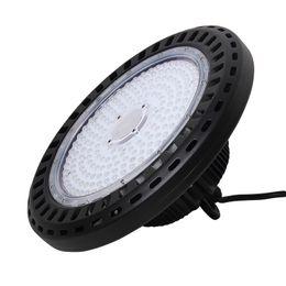 Lâmpada led ip65 on-line-Iluminação industrial UFO LED de alta baía luz 150 W 200 W 250 W 300 W IP65 Retrofit Dispositivo Elétrico de Alta Baía Levou Iluminação AC85-265v