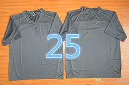 2019 maillot bleu américain 2018 nouveaux maillots de football pour homme en jersey de qualité supérieure couleur noir blanc taille S-3XL EE 0000025