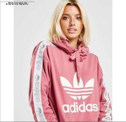 568ec1f12085 2019 sweats à capuche solides femmes épais ADIDAS hommes streetwear Fleece  hiver Hoody manteau marque femmes vêtements de sport à capuche manteau pour  ...