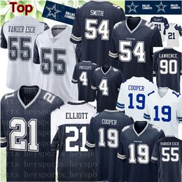 602e59777c9 cooper jerseys Promo Codes - 21 Ezekiel Elliott Dallas Cowboys Jersey 19  Amari Cooper 55 Leighton