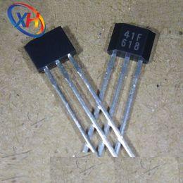 Sensor de elemento Hall SH41 SS41F A-92S 41F bipolar desde fabricantes