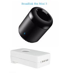 Broadlink wifi remote on-line-Original Broadlink RM Mini3 Universal Inteligente WiFi / IR / 4G Inteligente de Automação Residencial Interruptor Remoto Sem Fio SC1 Wifi Controlado