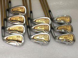 golfe honma Desconto Novos clubes de golfe Honma beres s-06 4 estrelas 4567891011AS 10 foto mais recente modelo eixo de grafite