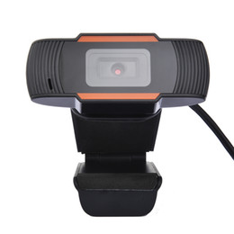 Mise au point automatique en Ligne-HD Webcam avec microphone 720P mise au point automatique 2 mégapixels USB Caméra Web pour ordinateur en streaming