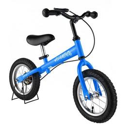 Canada Vélo d'équilibre de marcheur de pied d'enfants sans pédales, scooter d'enfants pendant 2-6 ans Offre
