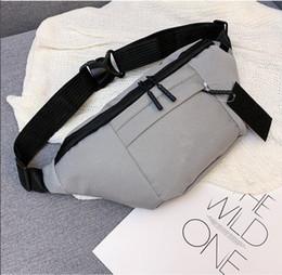2020 Nueva DJ2381 Ocio Bolsa de cintura deportes al aire libre de hombro bolsa colgada Fanny Bolsa Bolsos de múltiples funciones de la correa de la bolsa bolsas bolsas de cintura Paquete Hombres desde fabricantes