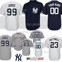 personalizado 99 Aaron Juiz New York camisolas Yankees 25 Torres 2 Jeter 27 GS 3 Ruth Mariano 42 Rivera 7 manto jersey de