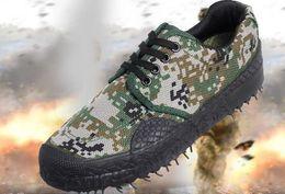 Camouflage laufschuhe online-Camouflage Schuhe Militär dauerhaft leichte beiläufige Sportschuhe freies Verschiffen Sport mit Kasten läuft sehr gut