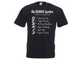 Always Sunny-The Dennis System-веселая / новинка / футболка с комедийным ТВ-шоу от