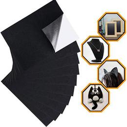 Adhésif Flannelette Autocollants Autocollant Flocage En Tissu Autocollant DIY Comptoir En Tissu Présentoir Tissu Artisanat Boîte à Bijoux Doublure DBC VT0364 ? partir de fabricateur