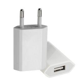 Samsung solarlader handy online-Universal-Handy-Ladegerät USB Power Adapter EU verstopfen Wand-Ladegerät für iphone 6 für Samsung für IPhone