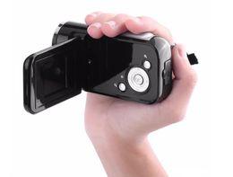 POLOSHARPSHOTS portátil HD 720P videocámara de la cámara de 1.5 pulgadas TFT 16MP zoom digital de 8x cámara video de alta velocidad USB 2.0 HJ4697825 desde fabricantes