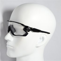 7e2192568c3 Brand JBR Bicycle Cycling Glasses Men Women Sport Road Bike Cycling Eyewear  Cycling Sunglasses Goggles Photochromic