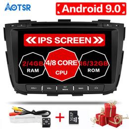 2019 kia sorento gps Android 9.0 32g octa core für kia sorento 2013 2014 auto dvd multimedia player gps navigation autoradio head unit kostenlose kamera karte rabatt kia sorento gps