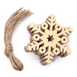 candele vuote Sconti 10 pz / lotto ciondolo fiocco di neve di natale stella fiocco di neve candela vuota campana decorazioni festa di natale ornamenti albero regalo per bambini