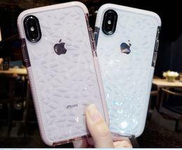 2019 abdeckung iphone 4s hund Für iphone 11 xr xs max x case fashion soft silikon stoßfest abdeckung schutz kristall bling glitter gummi tpu klar case