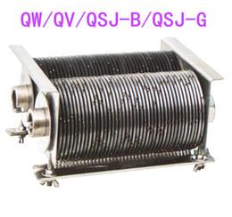 1 lama per QW / QV / QSJ-B / QSJ-G affettatrice elettrica per taglio carne da