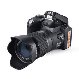 Schermo digitale touch screen online-Videocamera professionale Video Fotocamera digitale Autofocus AF 33MP Zoom Fotografia Foto FHD HD 1080P Teleobiettivo PC Cam