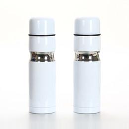 avec logo classique Vacuum Cup Thermoses bouteille de voiture Flacons Garrafa Termica Inox tasse à rouge à lèvres ? partir de fabricateur