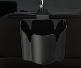 Carro - montado lata de lixo carro - montado barril de armazenamento função multi - saco de armazenamento de produtos criativos com gancho de Fornecedores de roupa interior preta sexy