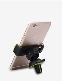 2019 suporte para montagem no pára-brisa do carro s5 Aberturas universais do suporte do telefone do carro instaladas para guardar o telefone de alguém no carro sem um suporte magnético do telefone uma rotação de 360 graus