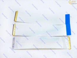 2019 ffc câble fpc 1pcs câble EDP écran LCD panneau d'ordinateur portable 40 broches 40P I-PEX 20454 I-PEX 20453-040 FFC FPC inverse type B câble promotion ffc câble fpc