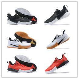 buy online 3fa34 ac305 schwarze mamba Rabatt 2019 neu kommen hohe qualität kobe mamba fokus y18  basketball-schuhe für