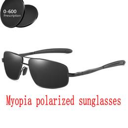 69eef691a9 gafas de sol de prescripción Rebajas hombres mujeres gafas de sol  polarizadas Por encargo Myopia Minus