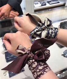 Tendenza moda nuova signora di alta qualità piccolo nastro, la singola qualità originale può decorare la cintura borsa, cintura per capelli, il miglior regalo per le donne da